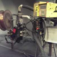 longitudinal welding