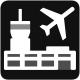 Airport Terminal Buildings